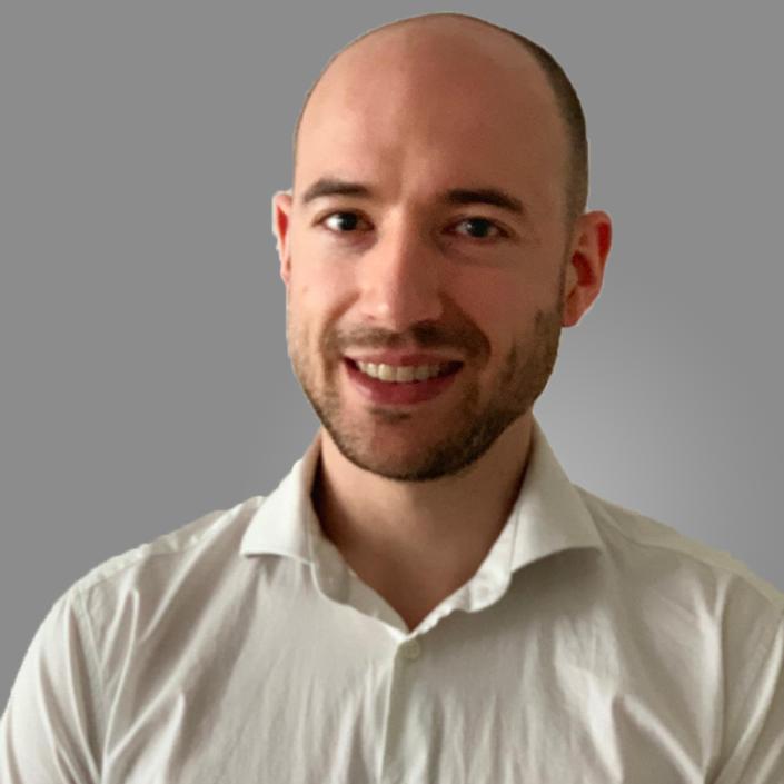 Simon Frei