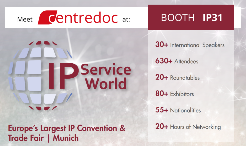 IP Service World 2019